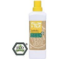 Eko čisticí prostředek YELLOW & BLUE Oplach do myčky 1 l - Eko čisticí prostředek