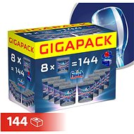 FINISH Quantum Max Gigapack 144 pcs - Dishwasher Tablets