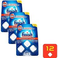 FINISH Kapsle na čištění myčky 3 × 3 ks - Čistič myčky