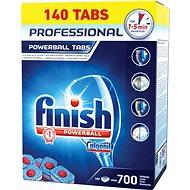 FINISH Professional 125+15 ks