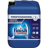 FINISH Professional Gel 10 kg - Dishwasher Gel