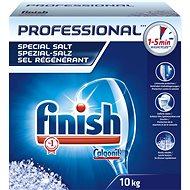 FINISH Professional Sůl 10 kg - Sůl do myčky
