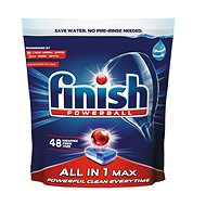 FINISH All in 1 Max 48 ks