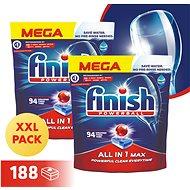 FINISH All in 1 Max 188 ks