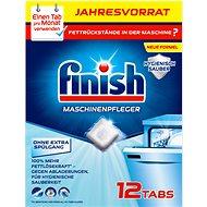 FINISH Kapsle na čištění myčky 12 ks - Čistič myčky