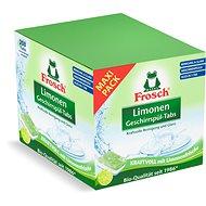 FROSCH EKO All in 1 Lemon (208 pcs) - Eco-Friendly Dishwasher Tablets