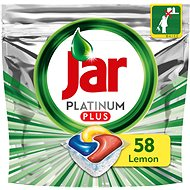 JAR Platinum Plus Yellow 58 ks