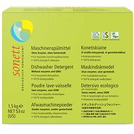 SONETT Dishwasher Powder 1.5kg - Eco-Friendly Dishwasher Detergent
