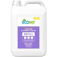 ECOVER Color Apple Blossom &  Freesia 5l (142 Washes) - Eco-Friendly Gel Laundry Detergent