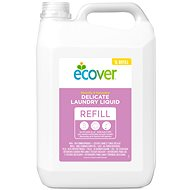 ECOVER Waterlily &  Honeydew 5l (110 Washes) - Eco-Friendly Gel Laundry Detergent