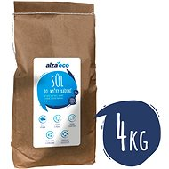 AlzaEco Dishwasher Salt 4kg - Eco Dishwasher Salt