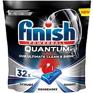 FINISH Quantum Ultimate 32 ks - Tablety do myčky