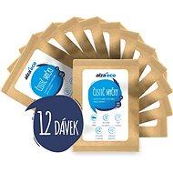 AlzaEco Dishwasher cleaner 12 × 100 g - Eco-Friendly Dishwasher Detergent