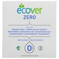 ECOVER All-in-One Zero 25 ks - Eko tablety do myčky