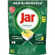 JAR Original Lemon 45 ks - Tablety do myčky
