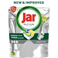 JAR Platinum Lemon 42 ks - Tablety do myčky