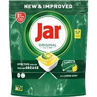 JAR Original Lemon 57 ks - Tablety do myčky
