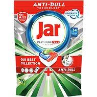 JAR Platinum Plus Cool Blue 34 ks - Tablety do myčky