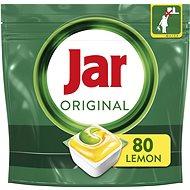 JAR Original Lemon 80 ks - Tablety do myčky