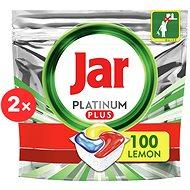 JAR Platinum Plus Lemon 200 ks