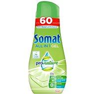 SOMAT Gel All in 1 Pro Nature 960 ml (60 dávek)