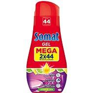 SOMAT Gel All in 1 Lemon 2× 790 ml (88 dávek)