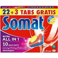SOMAT Tabs All in 1 Extra 25 ks