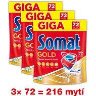 SOMAT Gold 216 ks