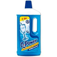 Leštidlo do myčky Q-POWER Ocean 1000 ml