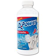 Sůl do myčky Q-POWER Action 1100 g