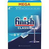 FINISH Classic 110 ks - Tablety do myčky