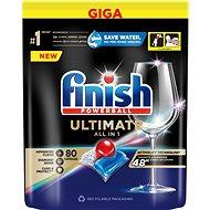 FINISH Quantum Ultimate 80 ks