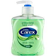 CAREX Aloe Vera antibakteriální tekuté mýdlo 250 ml - Tekuté mýdlo