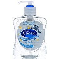 CAREX Splash antibakteriální tekuté mýdlo 250 ml - Tekuté mýdlo
