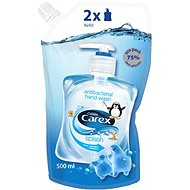 CAREX Splash antibakteriální tekuté mýdlo pro děti 500 ml - Tekuté mýdlo