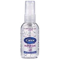CAREX Sensitive antibakteriální gel na ruce 50 ml - Antibakteriální gel