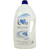 LOVE Sapone Neutro Latte 5 l - Tekuté mýdlo