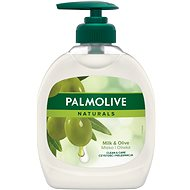 PALMOLIVE Naturals Olive Milk Hand Wash 300 ml - Tekuté mýdlo
