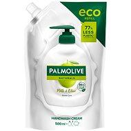 PALMOLIVE Naturals Olive Milk Hand Wash Refill 500 ml - Tekuté mýdlo