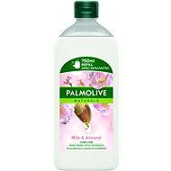 PALMOLIVE Naturals Almond Milk Hand Wash Refill 750 ml - Tekuté mýdlo