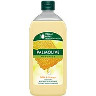 PALMOLIVE Naturals Milk & Honey Hand Wash Refill 750 ml - Tekuté mýdlo