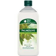 PALMOLIVE Olive Milk refill 750 ml - Tekuté mýdlo