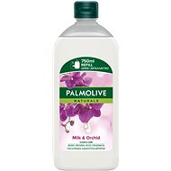 PALMOLIVE Black Orchid refill 750 ml - Tekuté mýdlo