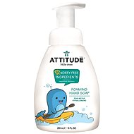 ATTITUDE  Foaming Hand Soap 295 ml - Tekuté mýdlo