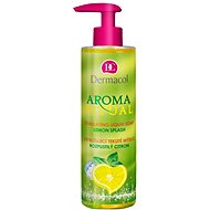 DERMACOL Aroma Ritual Citrus Splash Stimulating Liquid Soap 250 ml - Tekuté mýdlo