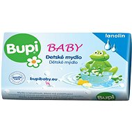 BUPI Baby Baby Soap with Lanolin 100g - Children's Soap