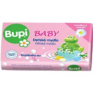 BUPI Baby Children's soap with chamomile extract 100g - Bar soap