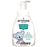 ATTITUDE Dětské mýdlo s vůní hruškové šťávy 300 ml - Tekuté mýdlo