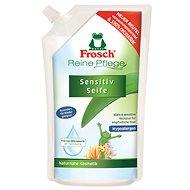 FROSCH EKO Liquid soap for children - 500ml refill - Children's Soap