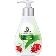 FROSCH Tekuté mýdlo Granátové jablko - dávkovač 300 ml - Tekuté mýdlo